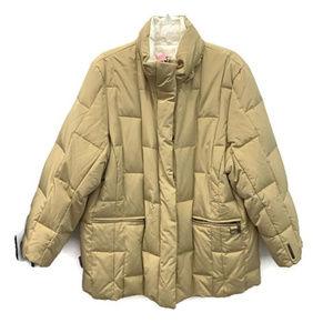 ZeroXposure Puffer Coat